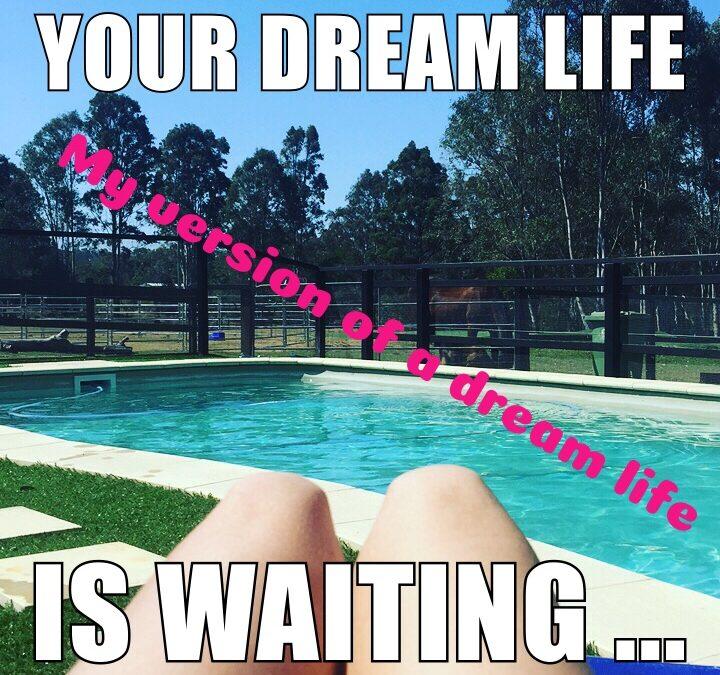 dreamlife